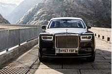 2018 Rolls Royce Phantom Drive Review Automobile