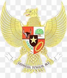 20 Koleski Terbaru Gambar Burung Garuda Pancasila Png
