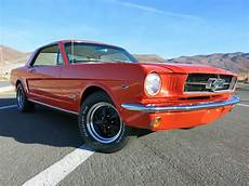 1965 ford mustang a code manual coupe almost all original nevada car classic ford mustang 1965 1965 ford mustang a code manual coupe almost all original nevada car classic ford mustang 1965