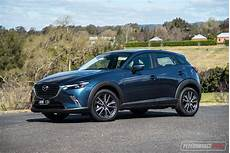 2017 Mazda Cx 3 Stouring Awd Review Performancedrive