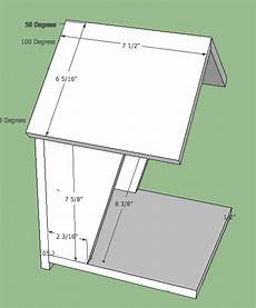 bird house plans for robins bird house for robins google search birdhouseplan