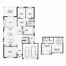 two story house plans perth two storey homes perth storey homes
