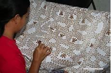 seni batik asli indonesia punya kami pun tahu