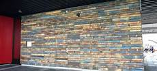 Holzwand Selber Bauen - diy a wood pallet accent wall doityourself