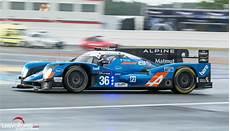 24 Heures Du Mans Alpine 36 Les Voitures