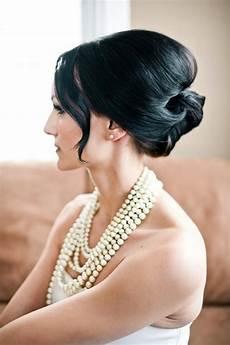 Twist Wedding Hairstyles