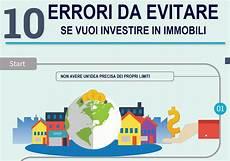 investire in 10 errori da evitare per investire in immobili casagrin