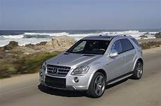 Mercedes Ml Amg - 2009 mercedes ml 63 amg quot 10th anniversary quot top speed