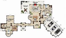 1 story mediterranean house plans exclusive single story mediterranean house plan 430041ly