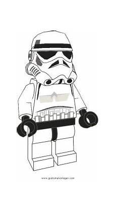 Lego Wars Ausmalbilder Zum Ausdrucken Lego Wars 02 Gratis Malvorlage In Comic