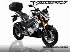 Vixion Touring Style by 100 Gambar Motor Modifikasi Vixion Touring Terlengkap