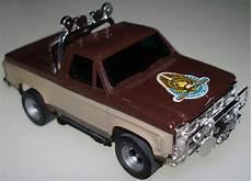 Majors Colt Seavers Gmc Afx Slotcar Ho Truck