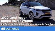 2020 land rover range rover evoque review and drive