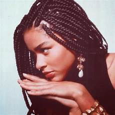 Braiding Hairstyles For Black