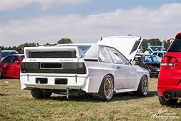 Racecarsdirectcom  Audi SWB Sport Quattro