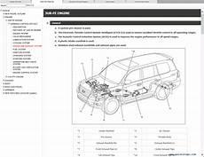 car service manuals pdf 2002 lexus lx parking system lexus lx450d lx570 pdf manual 09 2015