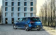 2016 volkswagen golf 7 r wallpapers tuning blue