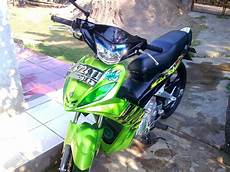 Modif Motor Jupiter Mx Warna by Modifikasi Motor Jupiter Mx 2008 Drag Impremedia Net