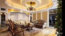 7 Best Ceiling Design Ideas For Living Room