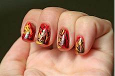 Fall Nail Designs 2015 Yve Style