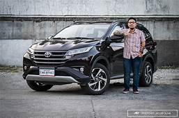 Review 2018 Toyota Rush 15 G AT  Autodeal Philippines
