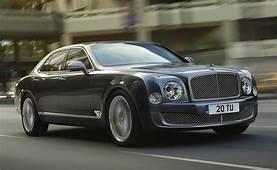 2016 Bentley Mulsanne  Review CarGurus