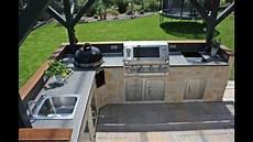 outdoor küche bauen die outdoork 252 che teil 2 das bautagebuch steakthat