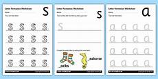 worksheets twinkl 19073 free phase 2 letter formation worksheets phase two phase 2 letter