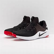nike free trainer 8 black white blaze mens shoes