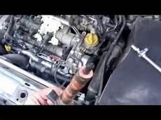 Vauxhall Opel Diesel Injector Problem Opel Diesel Engine
