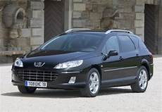 Peugeot 407 Sw 1 6 Hdi 16v 110ch Fap Premium Pack 233 E