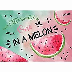 5x3ft 7x5ft Watermelon Melon Birthday Photography by Aiikes 7x5ft Watermelon Backdrop For