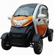 elektroauto 4 rad kabinenroller elektroroller angebote