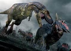 Dinosaurs  Everything