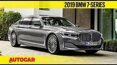 2019 bmw 7 series 2019 bmw 7 series facelift drive review autocar