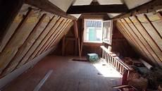 dach dämmen innen anleitung unser dachgeschoss ausbau