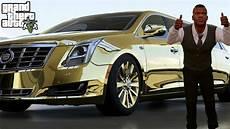 gta 5 real life mod 82 uber driver gold limousine youtube