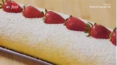 Fatto In Casa Per Voi La Ricetta Cheesecake Ai Frutti Di Bosco Di Benedetta Rossi Ultime | fatto in casa per voi ricetta rotolo alle fragole di benedetta rossi nel 2020 idee