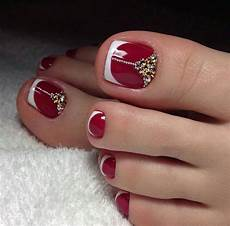 20 easy to do toe nail art design ideas for 2019
