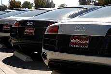 Niello Audi Sacramento