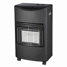 4 2kw portable home butane calor gas cabinet heater