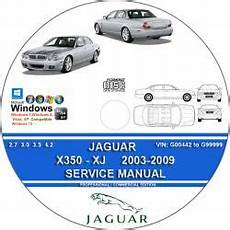 car repair manuals online pdf 2009 jaguar xj electronic toll collection jaguar x350 xj service repair manual on cd 2003 2004 2005 2006 2007 2008 2009