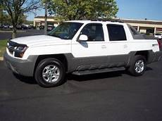 car engine manuals 2002 chevrolet avalanche electronic valve timing used 2002 chevrolet avalanche z66 for sale stock wy63 dealerrevs com dealer car ad 28402986
