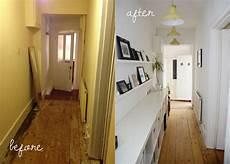 Ideen Schmaler Flur - image result for modern narrow hallway architecture
