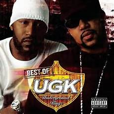 best of best of ugk