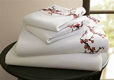 cherry blossoms sheet ebay