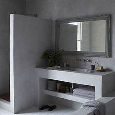 Bathroom Ideas Concrete by 15 Bold Bathroom Designs With Concrete Walls Rilane