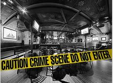 Mystery Tours   Murder n' Mayhem