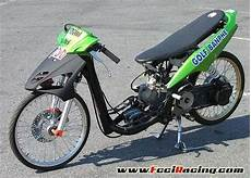 modifikasi motor modifikasi motor yamaha mio drag