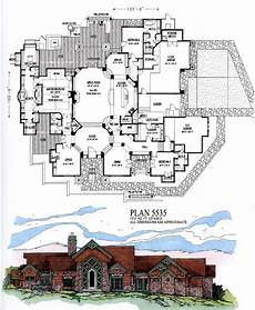 6000 square foot house plans 6000 square foot house plans one level